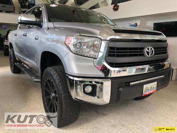 Toyota Tundra Doble Cabina 4x4
