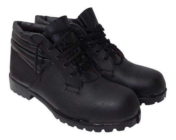Botin Zapato De Trabajo Punta De Acero Calzados Union 1300