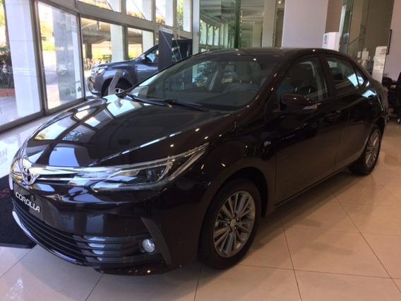 Toyota Corolla Xli Manual 0km