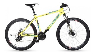 Bicicleta Mountain Bike Topmega Neptune R26