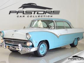 Ford Fairlane Victoria - 1955