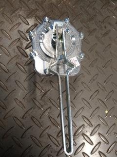 Válvula Tee 1 Para Control De Pulverizadores Aa17y 20bar