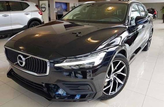 Volvo V60 2.0 T5 Momentum Drive-e 5p 2020