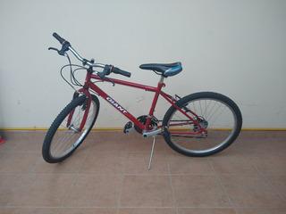 Bicicleta Giant Rodado 24