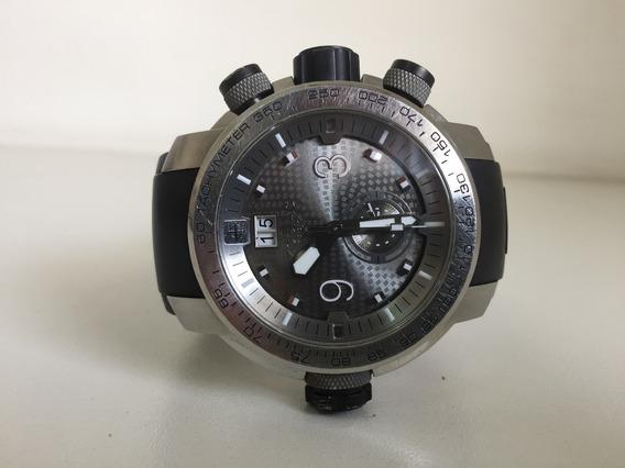 Relógio Zodiac Zmx 03