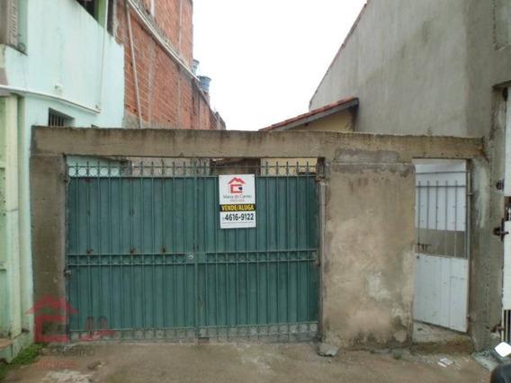 Casa Com 1 Dormitório À Venda, 45 M² Por R$ 230.000,00 - Jardim Santana - Cotia/sp - Ca0154