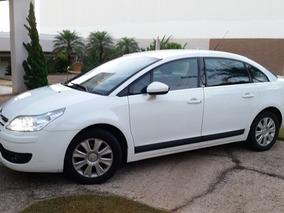 Citroën 2.0 Exclusive Pallas 16v Flex 4p Automático