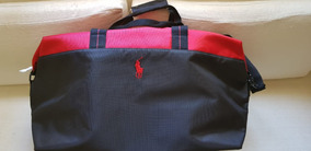 90b0ecd2c Bolso Polo Ralph Lauren - Ropa y Accesorios en Mercado Libre Argentina