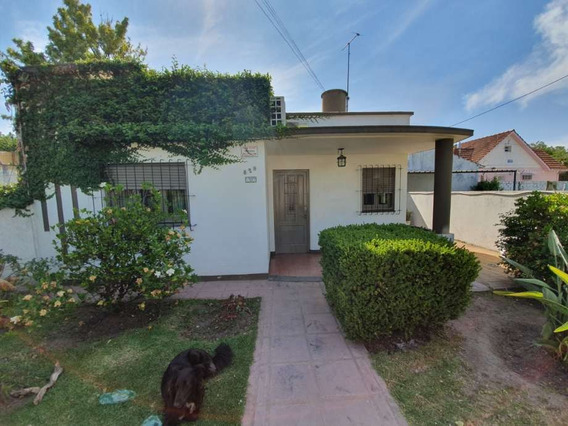 Casa En Alquiler En Moreno Sur