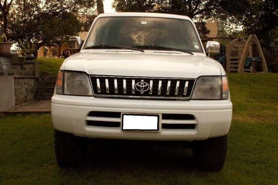 2001 Toyota Prado 2.7 3p