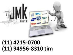 Reparo Conserto Placa Mãe Notebook Netbook Reballing Bga