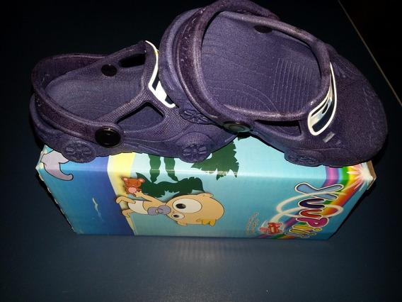 Sandalias Infantil Masculina Carros Relampago Mcqueen Disney