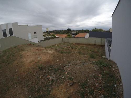 Terreno À Venda, 450 M² Por R$ 420.000,00 - Loteamento Residencial Jardim Villagio - Americana/sp - Te0266