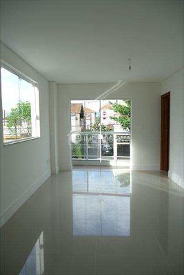 Casa Em Santos Bairro Boqueirão - V2276