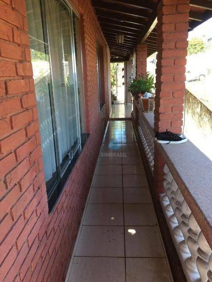 Chácara Residencial À Venda, Vale Verde, Valinhos. - Ch0026