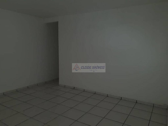 Sala Para Alugar Por R$ 3.900,00/mês - Centro Norte - Cuiabá/mt - Sa0098