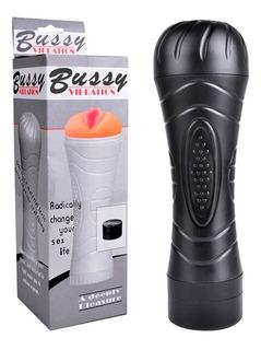 Masturbador Vibrador Bussy Vibration Para Hombre / N Ofertas