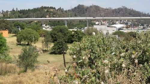 Terreno En Venta En Carretera Federal A Cuernavaca