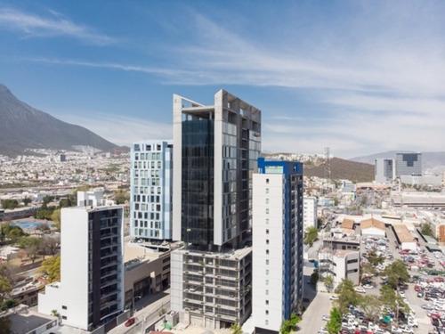 Imagen 1 de 8 de Oficina En Venta, Monterrey, Nuevo León