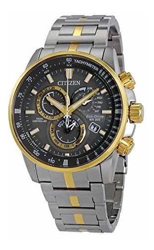 Citizen Relojes Para Hombre At4124-51h Eco-drive