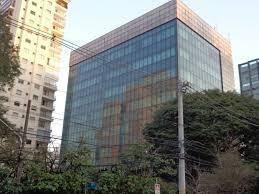 Predio Em Santo Amaro, São Paulo/sp De 6869m² À Venda Por R$ 80.000.000,00 - Pr105954