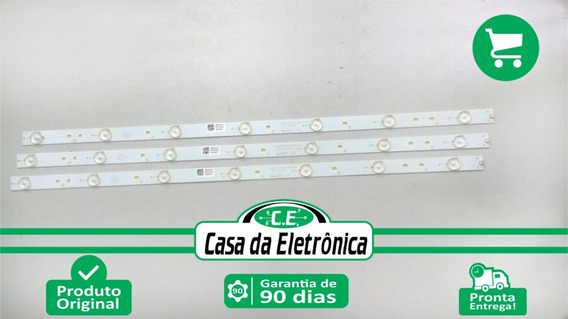 Kit Led Completo Aoc 32phg4900/78