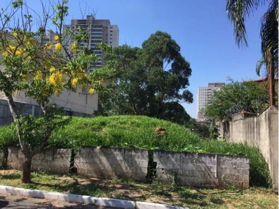 Terreno À Venda, Parque Dos Príncipes, 455m²! - It54205