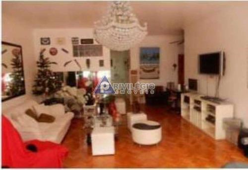 Imagem 1 de 19 de Apartamento À Venda, 3 Quartos, 1 Suíte, 1 Vaga, Copacabana - Rio De Janeiro/rj - 18742