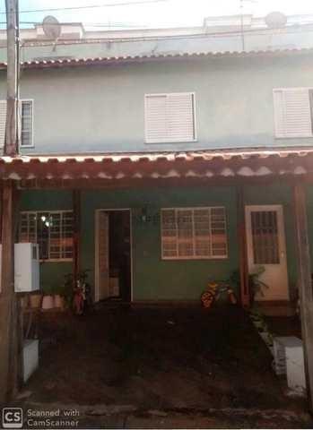 Sobrado De Condomínio Com 2 Dorms, Jardim Adriana, Guarulhos - R$ 288 Mil, Cod: 5285 - V5285