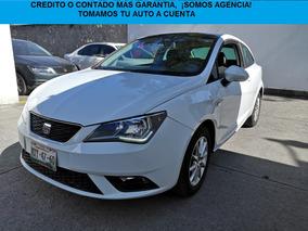 Seat Ibiza 1.6 Style Mt Coupe
