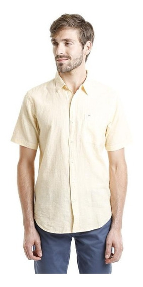 Escoge Tu Camisa Dockers® Hombre Manga Corta Original Washed