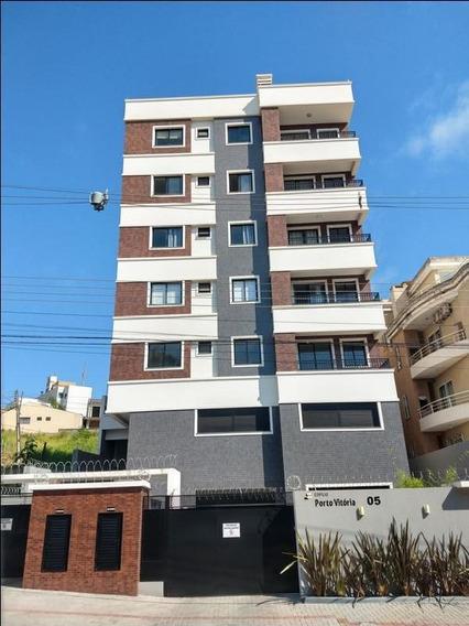 Apartamento Com 2 Dormitórios Para Alugar, 86 M² Por R$ 1.500/mês - Uvaranas - Ponta Grossa/pr - Ap0270