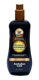 Australian Gold Dry Oil Intensifier Colorboost Max 237 Ml