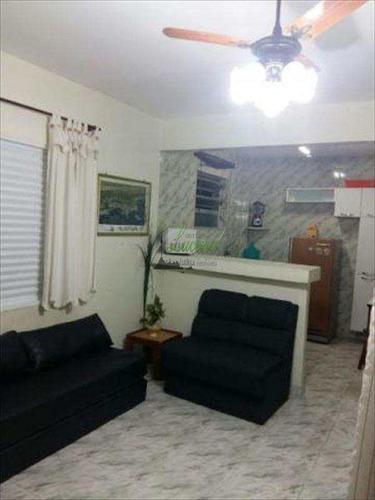 Sala Living No Itararé Reformado Aceita Finaciamento Documentação Em Ordem - V5704