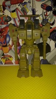 Robotech : Raidar X