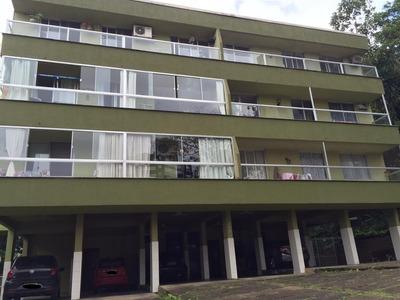 Apartamento No Atiradores Com 2 Quartos Para Locação, 52 M² - Lg2045