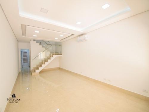 Imagem 1 de 21 de Casa Nova Para Venda - Ca10327 - 69800887