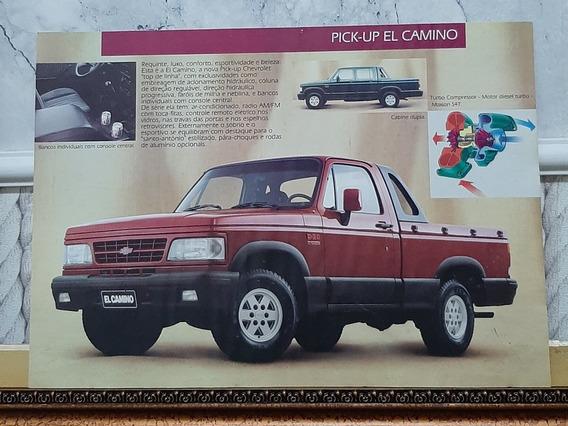 Folder Chevrolet D20