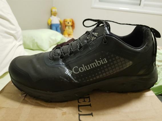 Tênis Columbia Irrigon Trail Outdry Xtrm