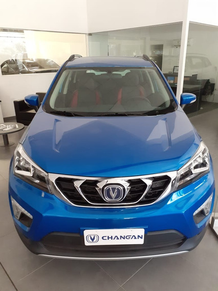 Changan Cs15 Comfort Aut