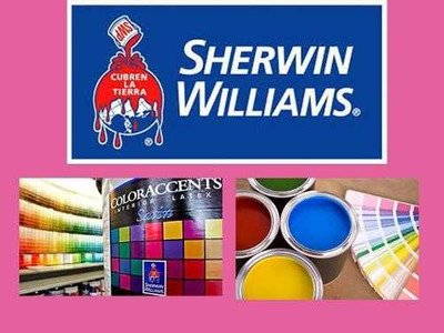 Pinturas Sherwin Williams - Distribuidores Autorizados