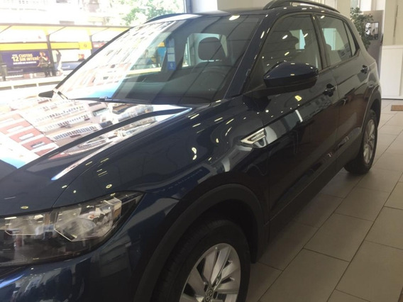 Volkswagen T-cross Anticipo $ 1.033.000 Te=11-5996-2463 At