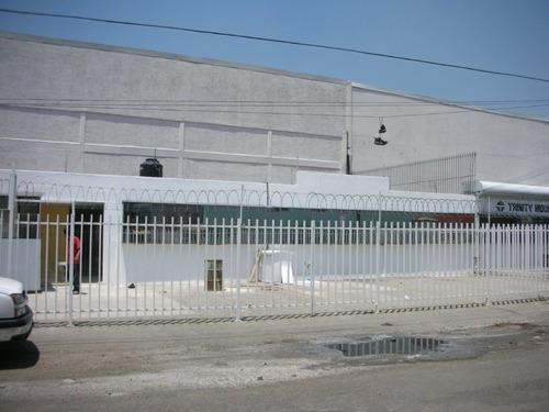 Vallejo Bodega 1,100 M2 Manufactura, Cedi´s, Punto De Venta