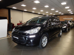 Citroen C3 1.6 Vti 120 Flex Exclusive Eat6 2017/2018