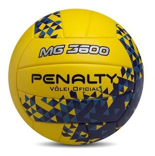Bola Penalty Vôlei Oficial Mg 3600 Ultra Fusion 520314