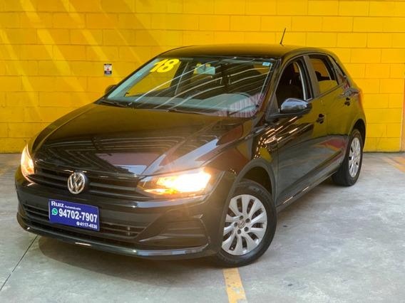 Volkswagen Novo Polo 1.6 Completo Metro Vila Prudente Show