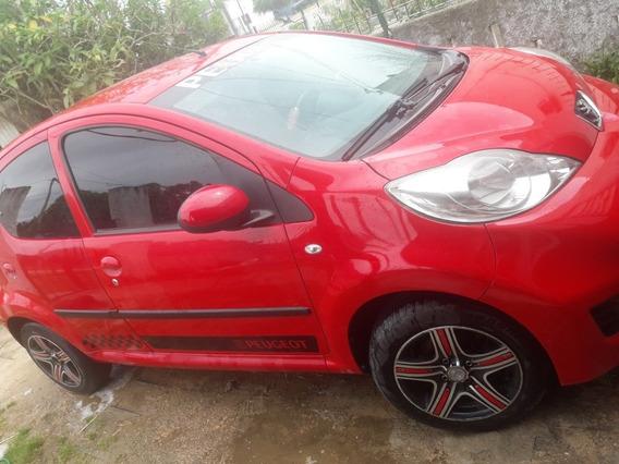 Peugeot 107 2011 1.0 Full