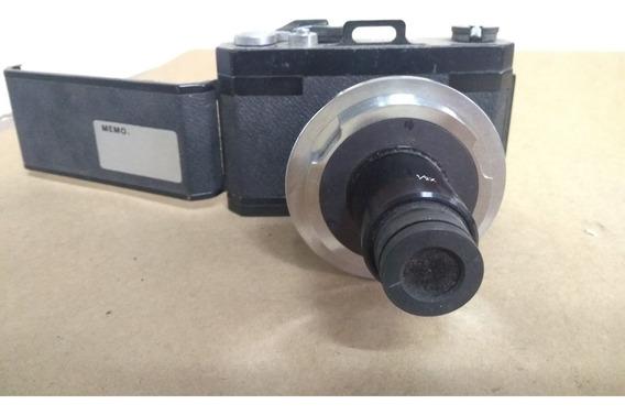 Camera Antiga Nikon M35s- Raridade
