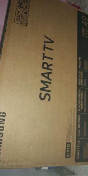 Smarttv 49