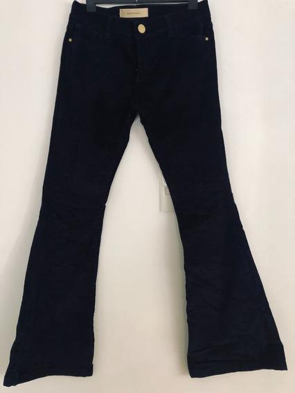Pantalon De Pana Rapsodia Talle 30